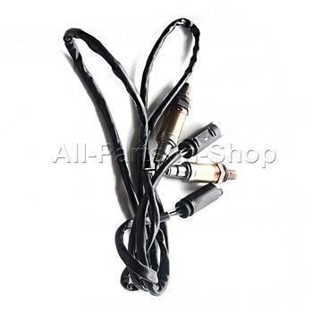 AP03 2 uds Sensor de oxígeno O2 para BMW 323ci 323i 325ci 325i 325xi 328ci 328i 330ci 330i 330xi 525i 528i 530i X5 X3 Z3 Z4