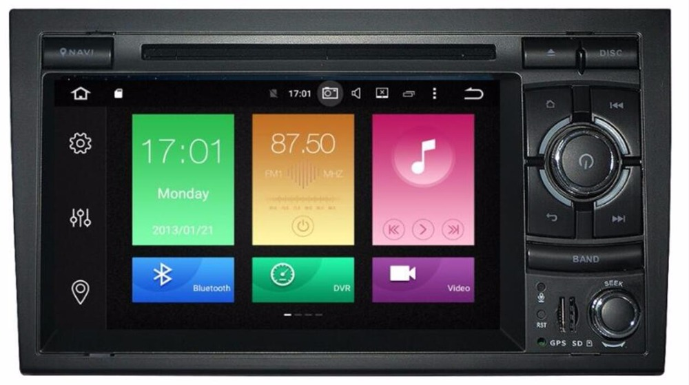 All kinds of cheap motor audi a4 gps system in All A