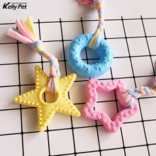 Pets Toothbrush toy dog pet chewing Teddy Small Dog Stick dental care supplies cleaning oral