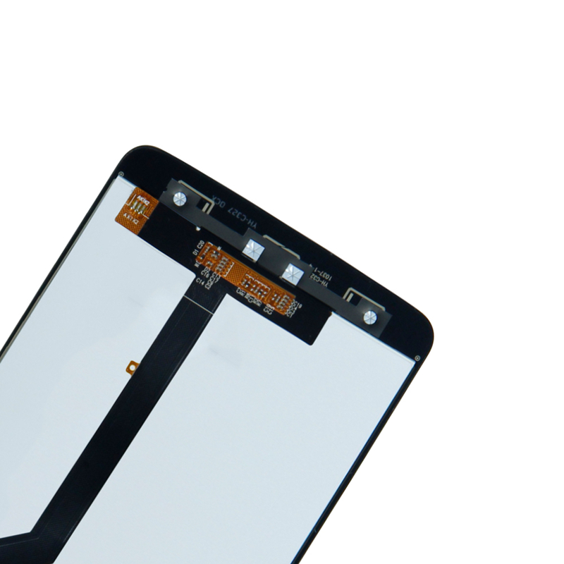 Image 5 - For ZTE Max XL n9560 LTE z986 touch screen digitizer glass LCD display mobile phone assembly display panel replacement-in Mobile Phone LCD Screens from Cellphones & Telecommunications