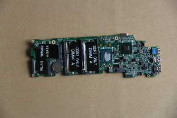 For  DELL 5323 Original  laptop motherboard  DA0V07MBAD1 with I3 CPU  SLJ8C  through comprehensive work perfect