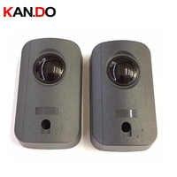 HD-20h Waterproof Active Photoelectric Single infrared Beam Infrared Sensor Barrier Detector for Gate Door Window burglar alarm