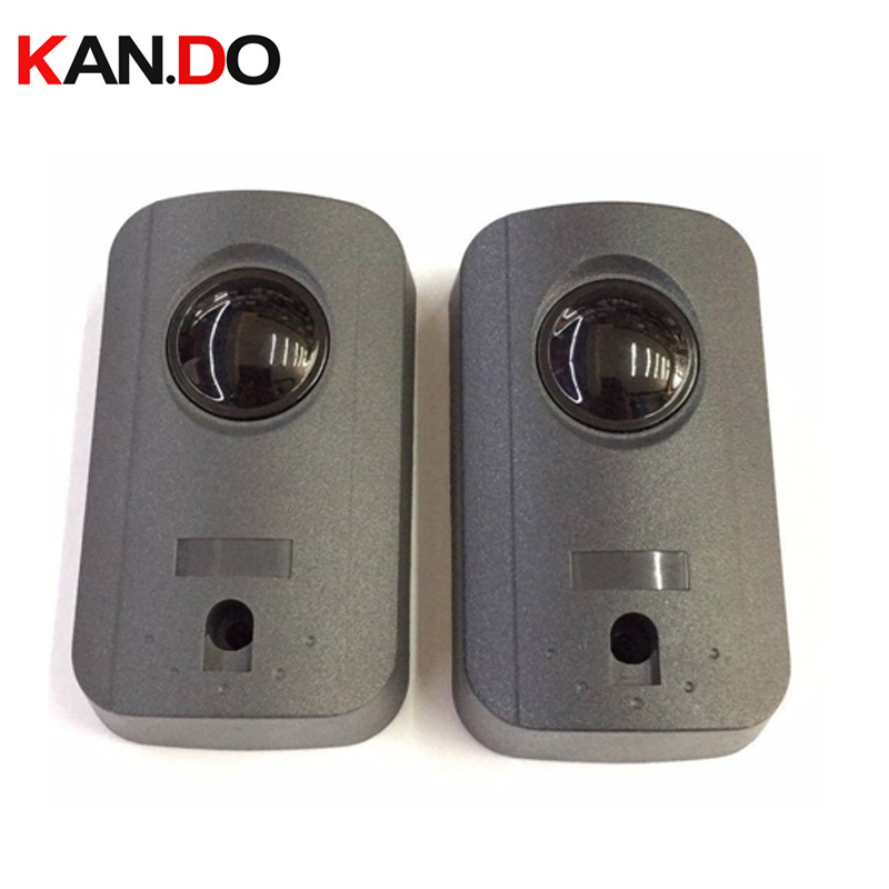HD-20h Waterproof Active Photoelectric Single Infrared Beam Infrared Sensor Barrier Detector For Gate Door Window Burglar Alarm