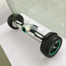 2 wheel hoverboard high-end balance scooter S6