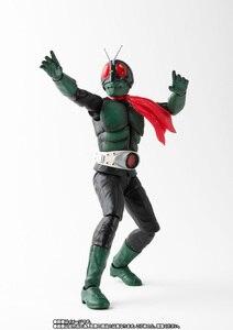 Image 3 - 100% Original BANDAI Tamashii Nations S.H.Figuarts (SHF) Exclusive Action Figure   Masked Kamen Rider 1 SAKURAJIMA ver.