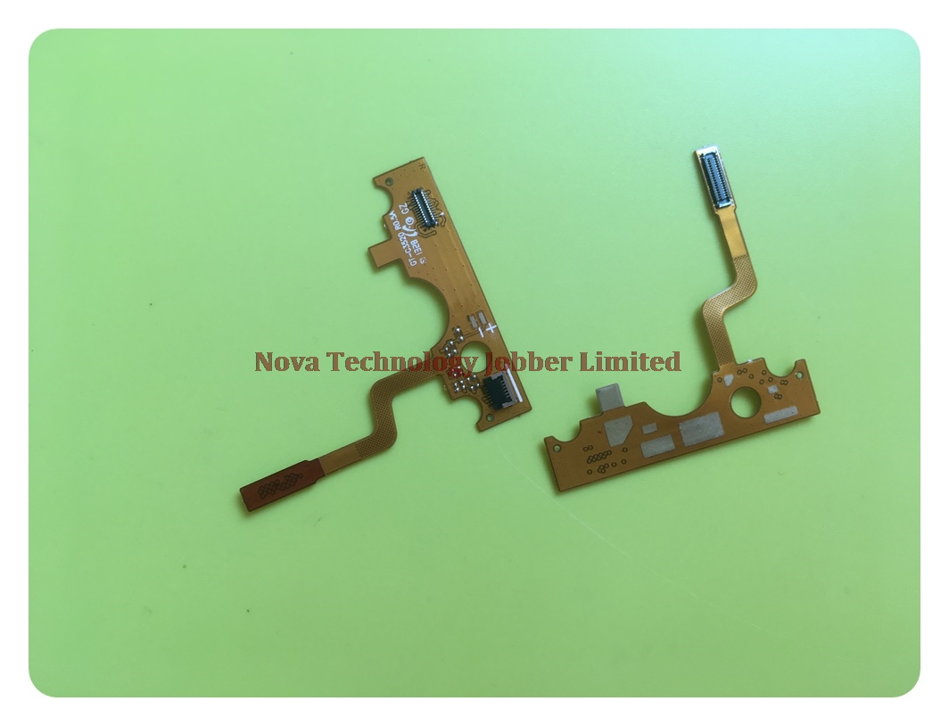 Wyieno C3528 Motherboard Ribbon Replacement Parts For Samsung C3520 Main Mainboard LCD Connector Flex Cable + Tracking