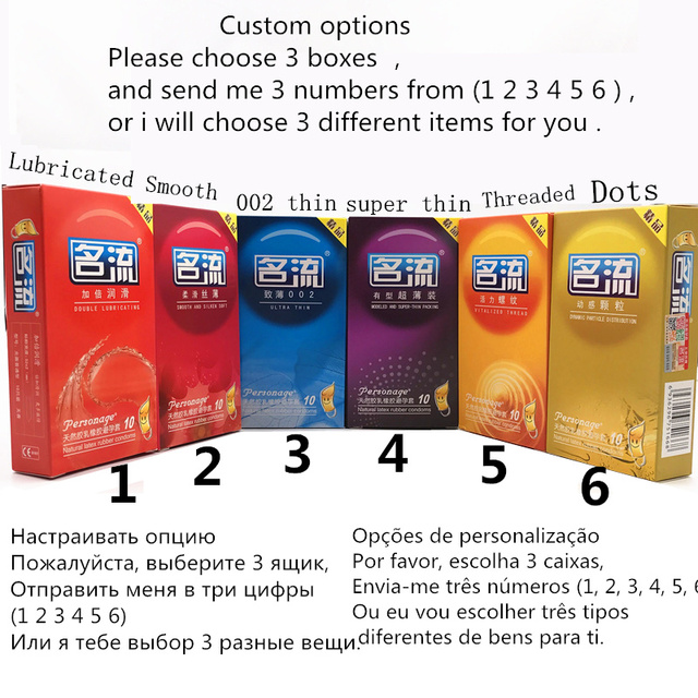 30 Pcs/ Lot Nature Latex Super Thin Condoms for Men Safer Lubricant Penis Sex Toys Condoms Oral Sex Male Penis Sleeve Condom