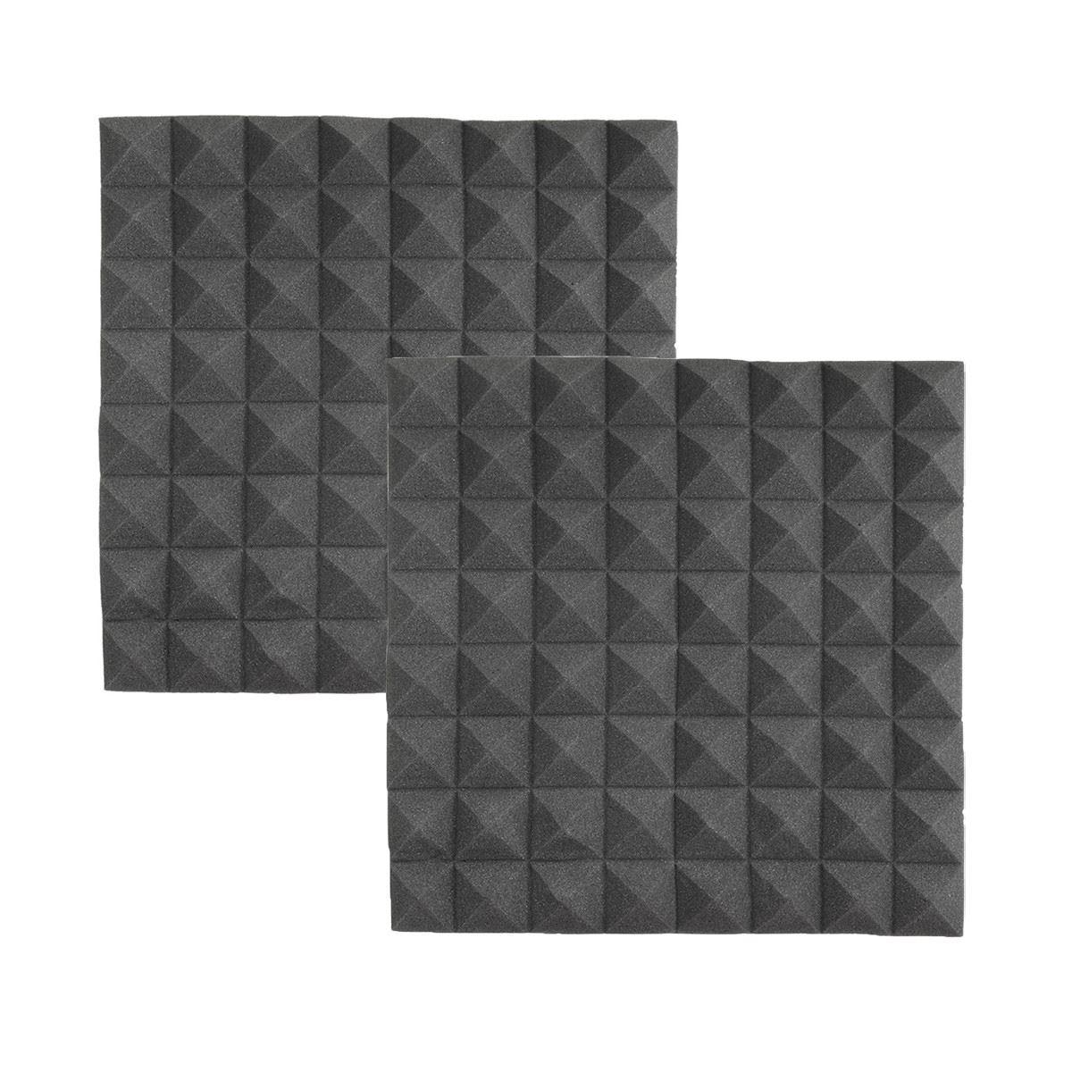 Online Get Cheap Soundproofing Foam Panels Aliexpress Com