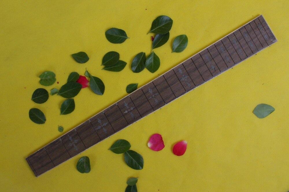 Guitar Accessories  2  x  25.5electric   Guitar Fretboard electric guitar rose  Wood Fretboard Parts 00-20 # inlay guitar accessories 1 pcs x 25 5electric guitar fretboard electric guitar rose wood fretboard parts 00 019 inlay