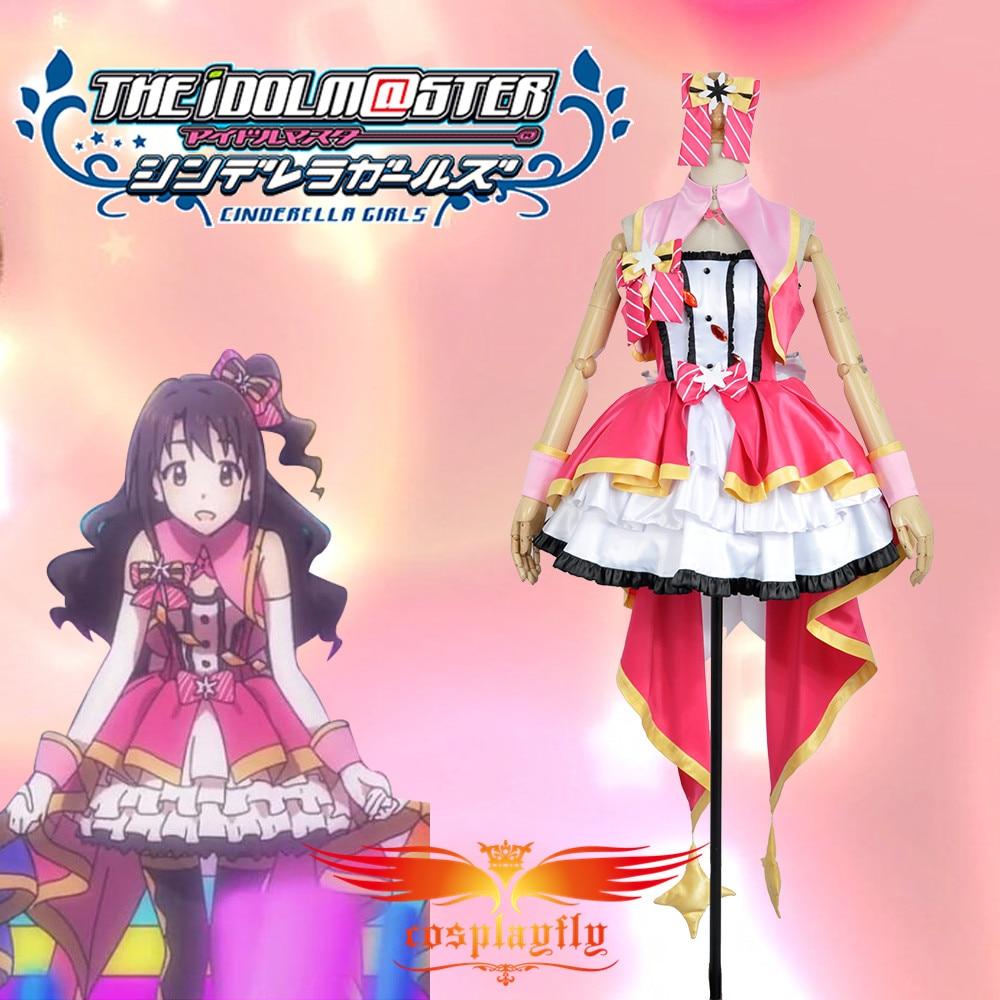 The Idolmaster-Anime DECOR Vinyl Tape Autocollant 001
