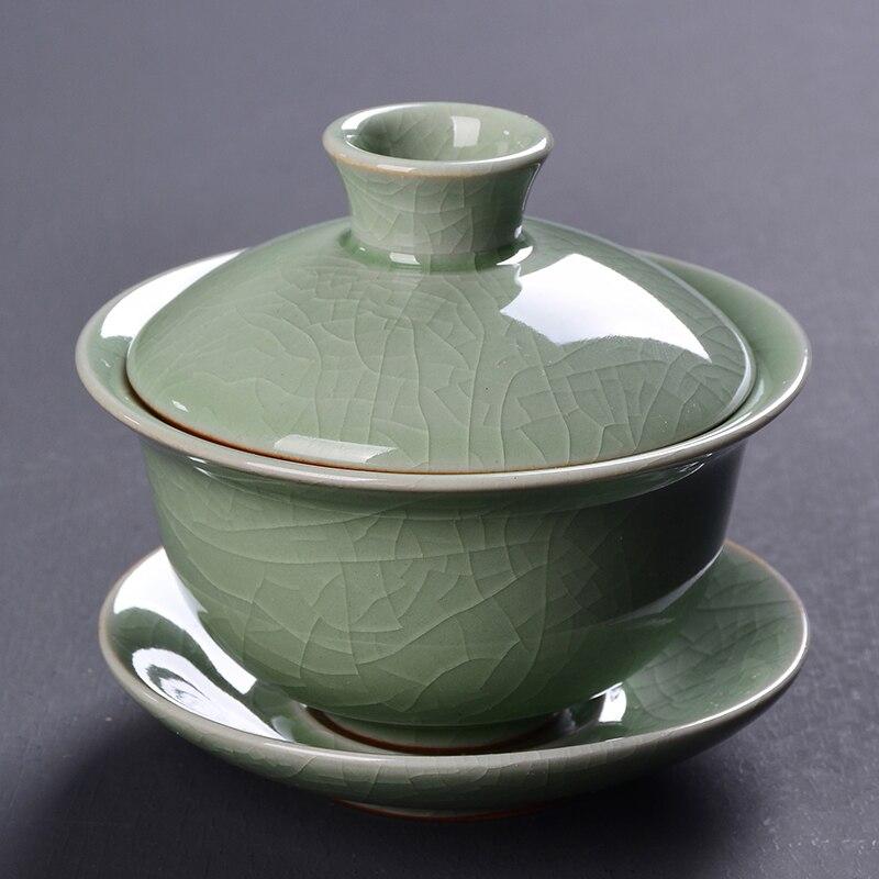 Various Porcelain Gong Fu Tea Cups 5