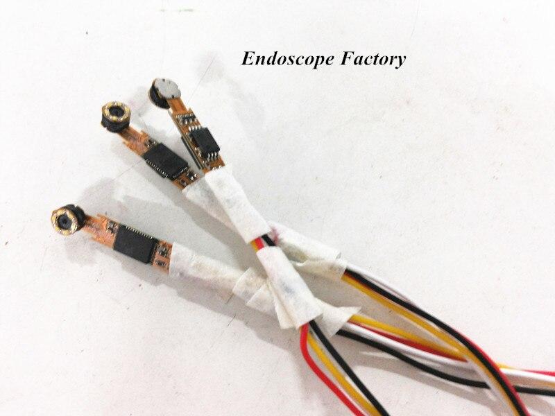 Livraison Gratuite Endoscope Usine 4.5 MM 300,000 Pixels USB Endoscope Module CMOS Endoscope