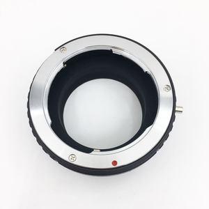 Image 5 - Newyi CY LM Adapter Dành Cho Contax CY Ống Kính Leica M9 M8 Với TechArt LM EA7 Ống Kính Máy Ảnh Adapter Chuyển Đổi Nhẫn