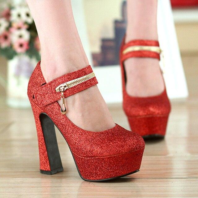 Elegant Shoes 2015