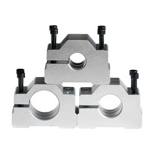 Clamp-Holder Spindle-Motor Engraving-Machine Carving Cnc Aluminum for From-20mm 70mm