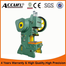 Sheet Metal Fabrication Presses machine