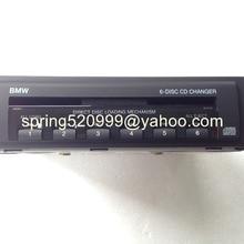 1000% nikamichi 6-диск cd-чейнджер 82110009836 для BWM 3 серии 5 серии X серии z серии радио