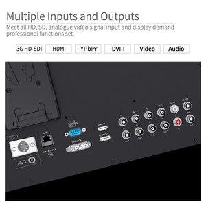 Image 5 - Seetec P173 9HSD CO 17.3 Inch IPS 3G SDI HDMI Phát Sóng Màn Hình Với AV YPbPr Mang Theo Màn Hình LCD Đạo Diễn Màn Hình Với Vali