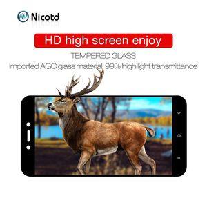 Image 5 - Voor Redmi 4X Volledige Cover Gehard Glas Voor Xiaomi Redmi 4A 3S 3X4 Note 3 4 Pro 4pro Note 4x Screen Protector Beschermende Glas