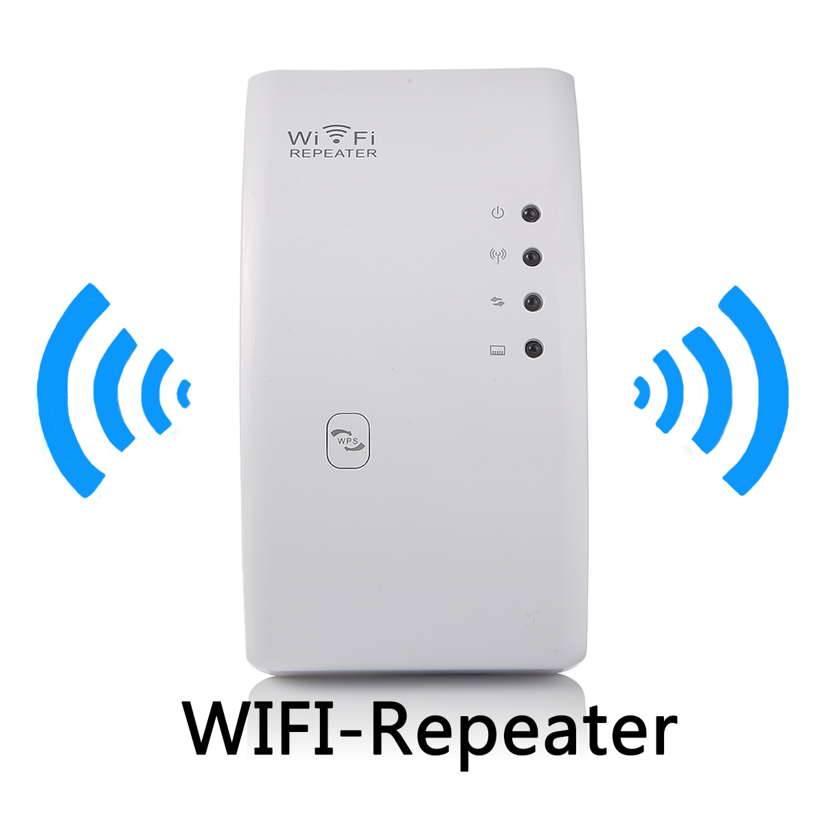 original wireless wifi repeater 300mbps wifi signal range extander wifi signal amplifier. Black Bedroom Furniture Sets. Home Design Ideas