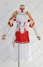 Espada arte Asuna Online Cosplay