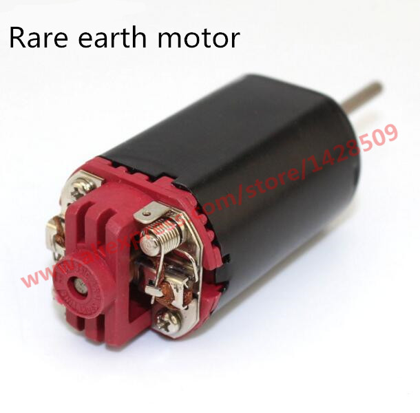 1 Set 480 Rare Earth Motor 5 9v Metal Micro Dc Motor Large