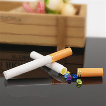 Hot vender Cigarro Caixa Secret Stash Diversion Seguro Pílula Recipiente Compartimento Escondido S