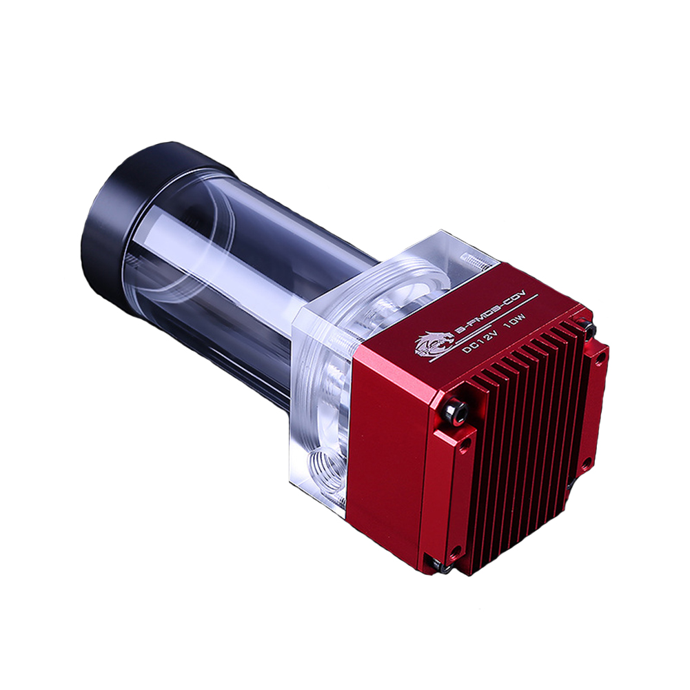 Components Tank Computer Accessories Flow Rate Reservoir DDC Pump Office Sine Wave Water Cooling DDC Pump Kits Radiator 6 Meters