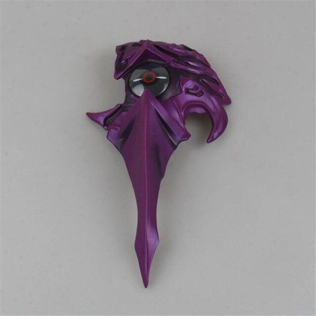 Аниме косплей маска Токийский гуль 1