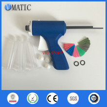 2017 Quality 10cc/ml Manual Syringe Gun Syringe Dispenser glue dispensing gun стоимость