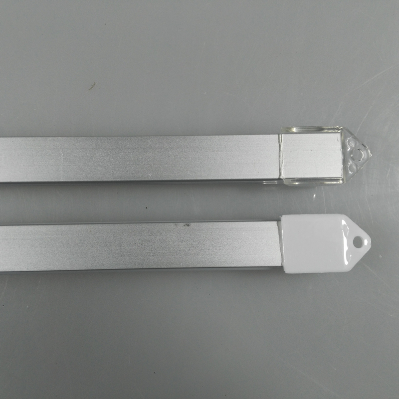 Luzes Led Bar led ac220v 230 v 2835 Width 15mm : Color Tempreture: 6000-6500k(white)