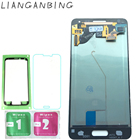 New Super AMOLED LCD G850 G850F G850M G850K Note4 mini Display 100% Tested Working Touch Screen Assembly For Samsung Galaxy G850
