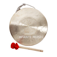 35 см диаметр afanti музыка Гонг (AFG 1023)