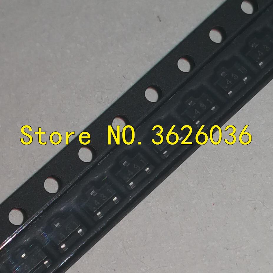 100pcs Tl431 Cj431 05 Mark 431 Sot23 Sot 23 Adjustable Precision Regulator By Shunt Regulators In Cable Winder From Consumer Electronics On Alibaba