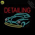 Неоновая вывеска для детализации с логотипом автомобиля неоновая световая вывеска для рекламы окна отеля неоновые вывески для продажи нео...