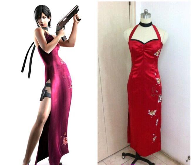 Ада вонг платья