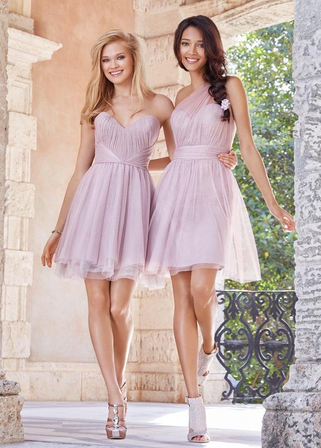 dresscherry purple marry cherry wonderful dresses bridesmaid light dress