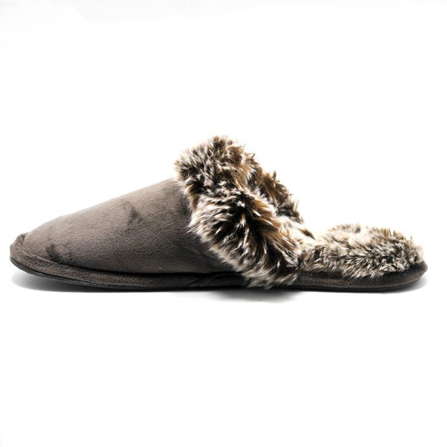Mens Bedroom Slippers Leather Bedroom Slippers Men Lazy Sunday Best Slippers Men Hiconsumption