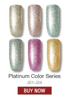 Platinum Color Series