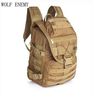 40L Military Tactics Backpack
