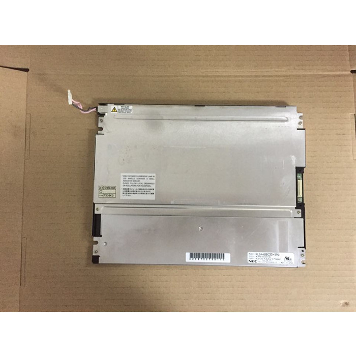 10.4 inch 640*480 33-59 33-54 industrial control screen LCD screen NL6448BC33-4610.4 inch 640*480 33-59 33-54 industrial control screen LCD screen NL6448BC33-46