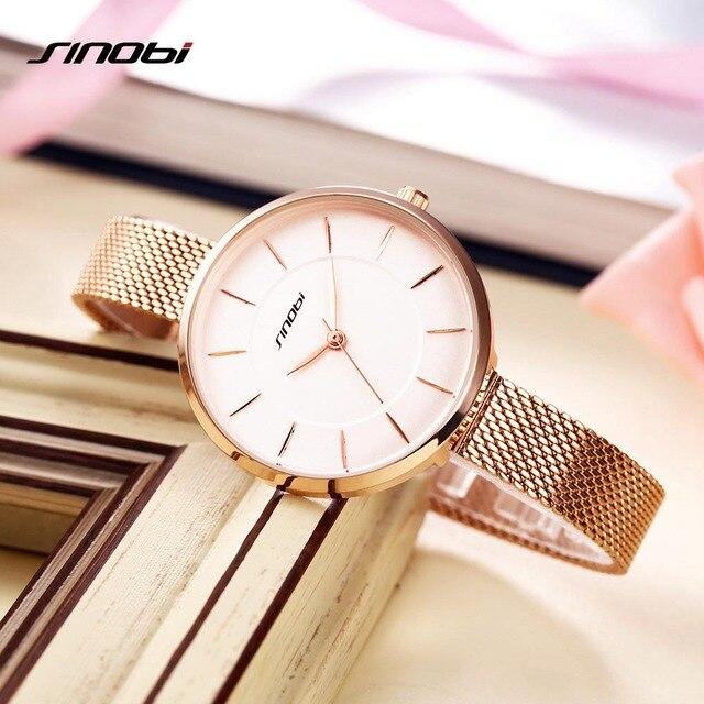 Zegarek damski SINOBI MINI 3