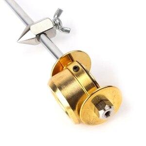 Image 5 - Torche de découpe Circinus à rouleaux coupe Plasma PT31/40 à Air, roue de guidage boussole 44cm