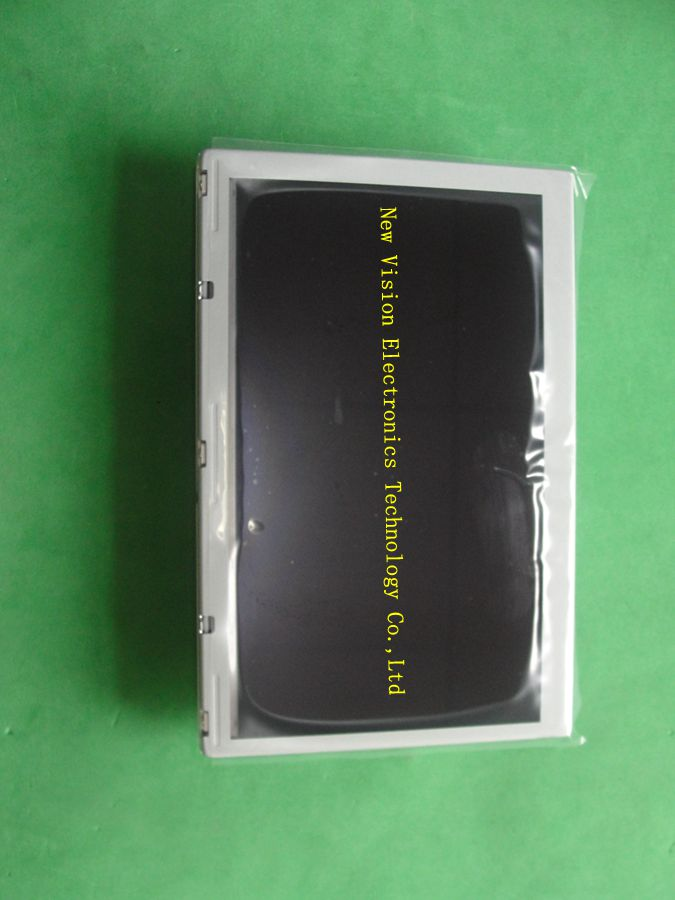 TFD70W60 Brand New Original 7 inch LCD Display for 2003 2006 LEXUS RX300 RX330 Car GPS Navigation for Toshiba-in LCD Modules from Electronic Components & Supplies