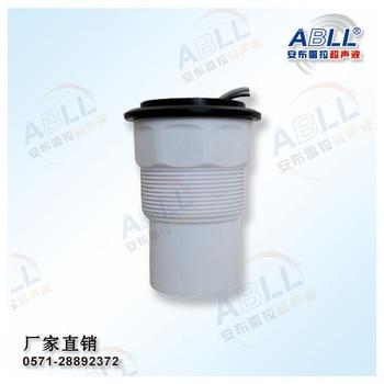 DYA-49-08PB Type of Integrated Anticorrosive Ultrasonic Level Meter TransducerDYA-49-08PB Type of Integrated Anticorrosive Ultrasonic Level Meter Transducer