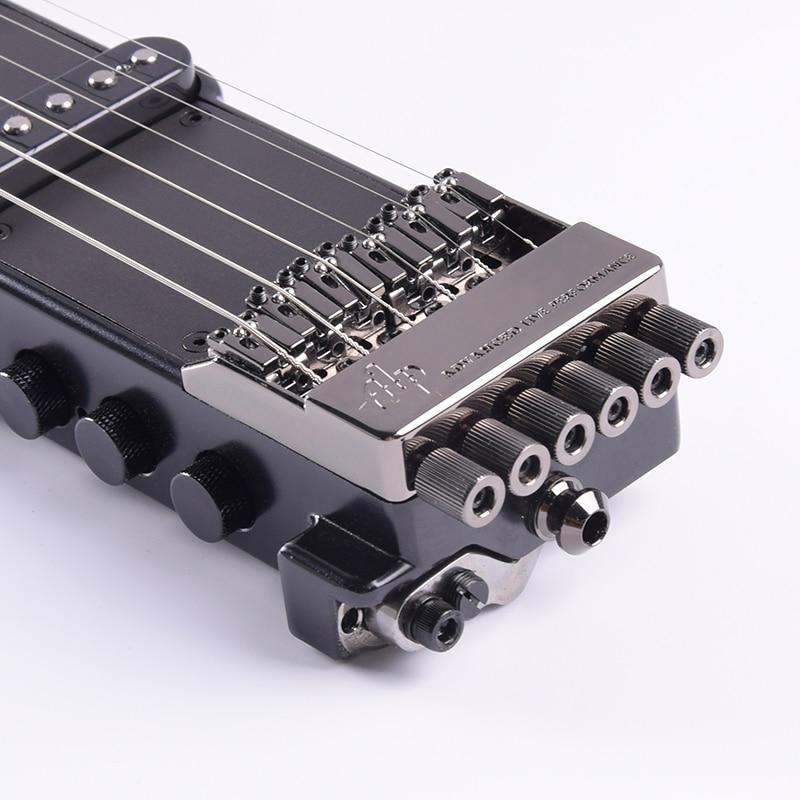 alp guitar ft 221 bridge headless electric guitar bridge in guitar parts accessories from. Black Bedroom Furniture Sets. Home Design Ideas