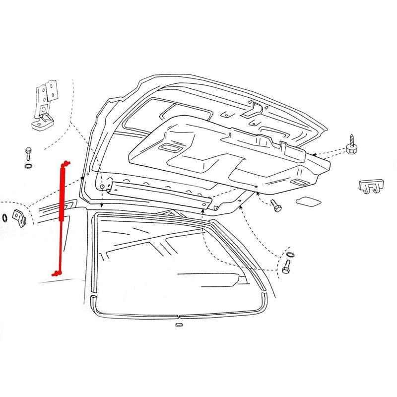 2 шт. для Ford Focus MK2 II Седан 2005 2006 2007 2008 2009 2010 2011 автомобиль-Стайлинг багажника Газа весной struts загрузки шок атлет