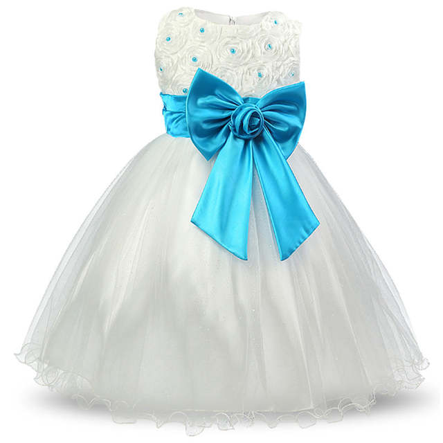 09bf989820f7 Online Shop Aini Babe Infant Princess Dresses For Girls Party Wear ...