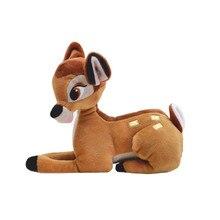 e9705eb46c83d8 Mini Kleine Liggen Bambi Herten Push Speelgoed Leuke Knuffels 15 cm 6  ''Baby Kids Speelgoed voor Kinderen Geschenken
