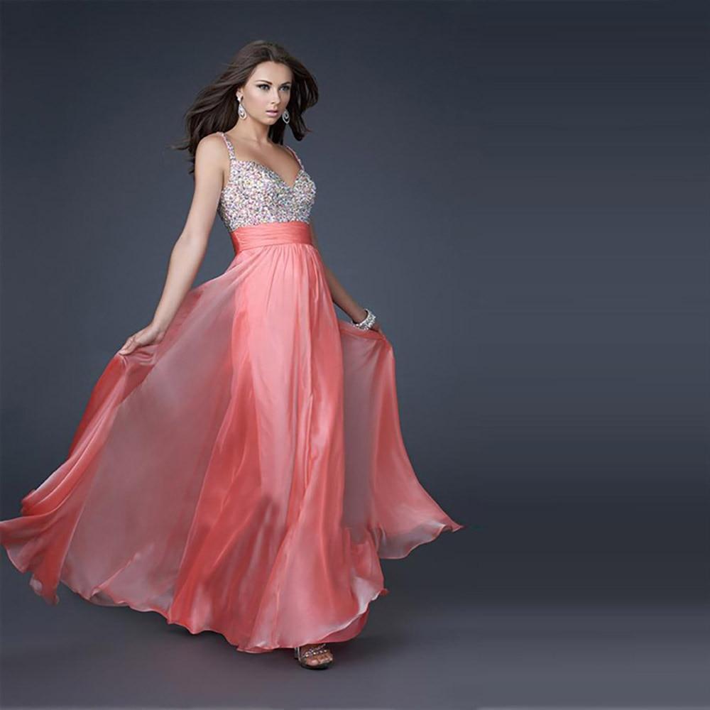 Popular Long Dinner Dresses Sequin-Buy Cheap Long Dinner Dresses ...